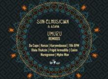 Sun-EL Musician & Azana – Uhuru Mpho Wav Remix