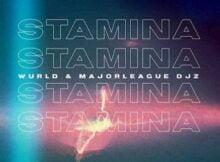WurlD & Major League – Stamina mp3 download