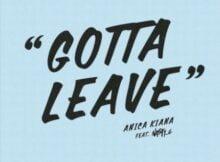 Anica Kiana – Gotta Leave ft. Nasty C