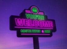 Costa Titch & AKA – Up Every Night