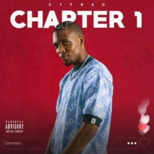 Cyfred – Chapter 1 EP zip