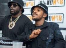 DJ Maphorisa & Kabza De Small – Umndeni ft Tyler ICU & Young Stunna