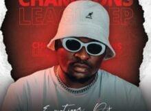 Emotionz DJ – Champions League Album zip