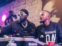 Dj Maphorisa & Kabza de small - Shake Zulu ft. Young Stunna