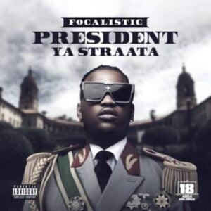 Focalistic – Peer Pressure ft. Caltonic SA
