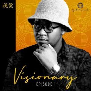Gaba Cannal – Visionary Episode 1 Album