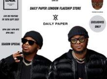 Major League Djz – Amapiano Balcony Mix Africa Live In London (S3 EP8)