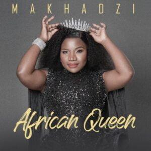 Makhadzi – Connection ft. Kabza De Small
