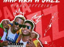 Mapara A Jazz – Hlala Ng'iphuzile ft. 2Some Music