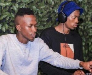 Mdu aka TRP & Bongza – Trucks (Main Mix)