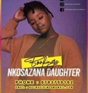 Nkosazana Daughter – Umama Akekho ft. Soa Mattrix, DJ Maphorisa & Mas Musiq