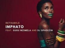 Rethabile – Imphato ft. DJ Sphekzin & Gugu Mzimela