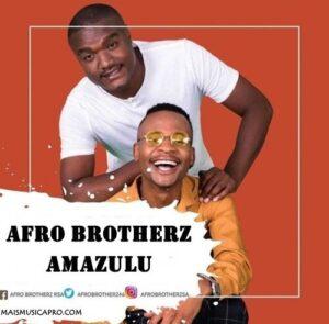 Afro Brotherz – Amazulu
