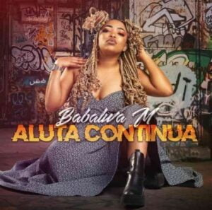 Babalwa M – Suka ft. Kelvin Momo