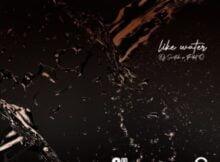 DJ Switch – Like Water ft. PdotO (Mixtape)