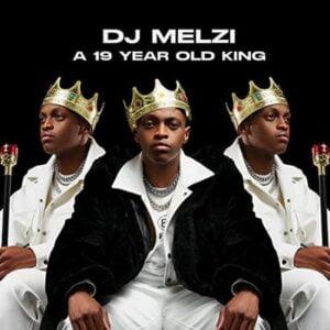 Dj Melzi – A 19 Year Old King Album zip