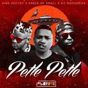 King Deetoy, Kabza De Small & DJ Maphorisa – Godzilla