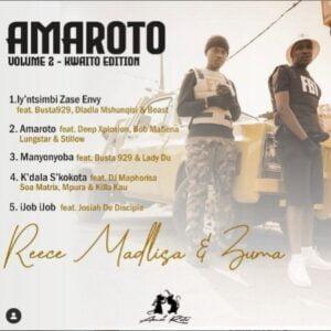 Reece Madlisa & Zuma – Manyonyoba ft. Busta 929 & Lady Du