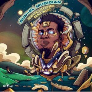 Sun-EL Musician – Amateki ft. Bholoja