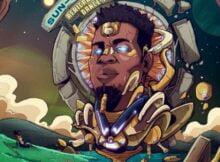 Sun-El Musician - African Dance Music EP