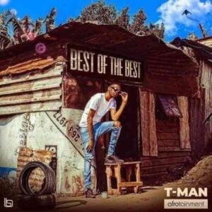 T-Man – Intombi Yeginsa ft. StingRay & DJ Percy