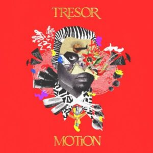 Tresor – Dancing With The Moon